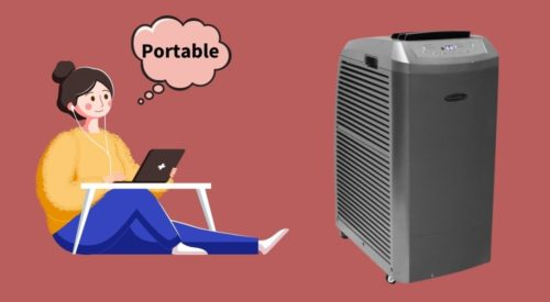 4 Best Portable AC in India [With Honest Advice]