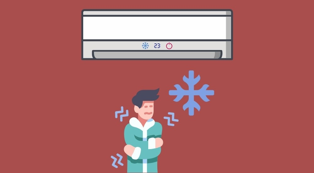 Running Air Conditioner in Winters featured image