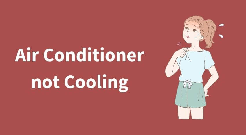 air conditoner not cooling enough featured image