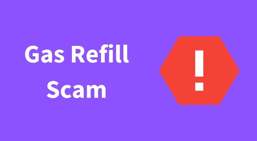 gas refill scam featured image