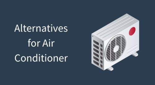 Practical Alternatives to Air Conditioning